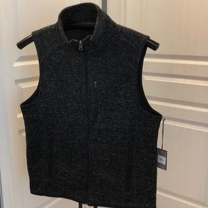 Beverly Hills Polo Club Sweater Vest/ New